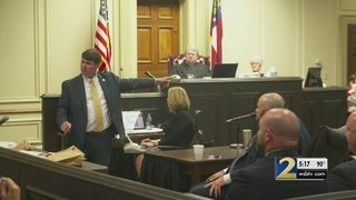 Jury begins deliberations in cold case murder trial