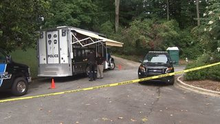71-year-old woman found murdered inside her Sandy Springs home