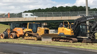 GDOT has traffic relief plan for GA-400