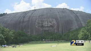 Atlanta branch of NACCP plans to march on top of Stone Mountain