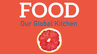 Fernbank exhibit features food from around the world