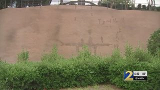 Residents say $900K taxpayer-funded retaining wall is an