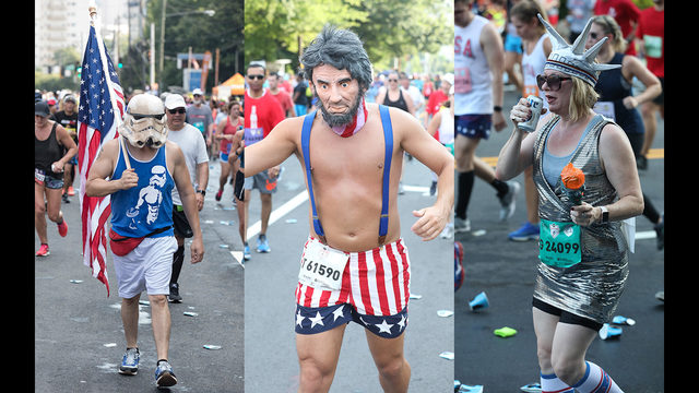 AJC PEACHTREE ROAD RACE 2019: Registration is now open for