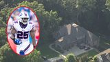 2 women injured in home invasion at NFL superstar's metro Atlanta house, police say