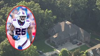 2 women injured in home invasion at NFL superstar