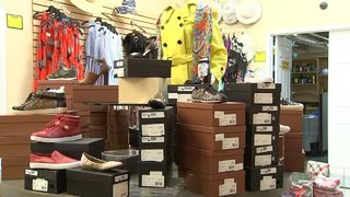 Thousands of Atlanta students in need will get new shoes for school
