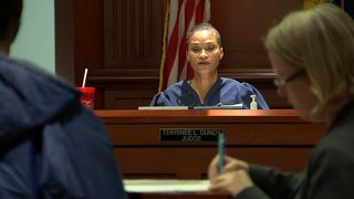 After nearly 2 years, investigation into Atlanta judge may be close to an end