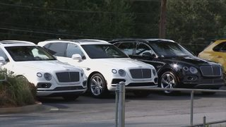 High-end car theftring spanning three states is busted