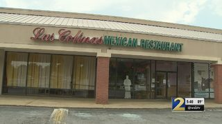 Cockroaches in rice lead to Mexican restaurant failing health inspection
