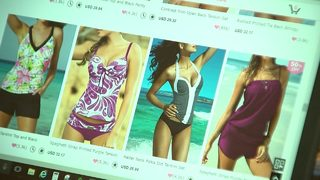 Dozens of complaints and an F rating: A consumer warning about Chinese clothing sites