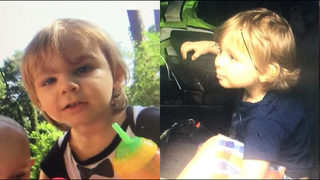 Child missing from Forsyth County found safe