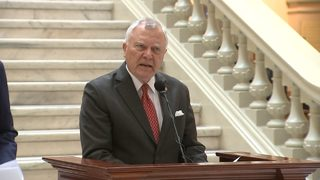 Gov. Deal endorses gubernatorial candidate ahead of GOP runoff