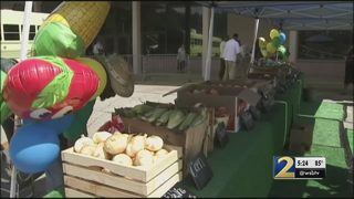 Dozens of farmers markets across state may stop accepting food stamps very soon