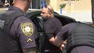 Police bust alleged fake private investigator