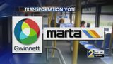Gwinnett leaders approve plan for new transit that could bring MARTA to county