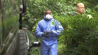 DRUG RAIDS ATLANTA: Law enforcement agents simultaneously raid 18