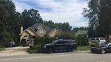 Law enforcement agents raid 17 homes in drug, gun operation