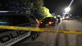 Body found in neighborhood lake in Gwinnett County, police say