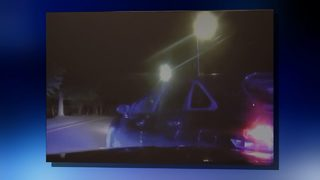 Burglary crew leads police on high-speed chase through Conyers, video shows