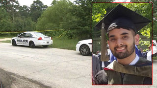 Police investigating if body found in lake is missing UGA grad