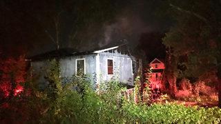 Woman, man die in southwest Atlanta house fire