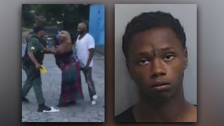 In Instagram post, teen asks people to shoot officers involved in viral fight video, police say