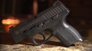 2 Investigates: Why the government can recall toy guns, but not real ones