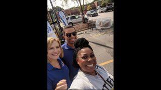 PHOTOS: Metro Atlanta Stuffs the Bus!