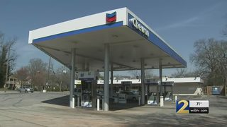 Neighbors fed up after three shootings in four months at the same gas station