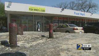 Three shootings in four months has south Atlanta neighbors worried