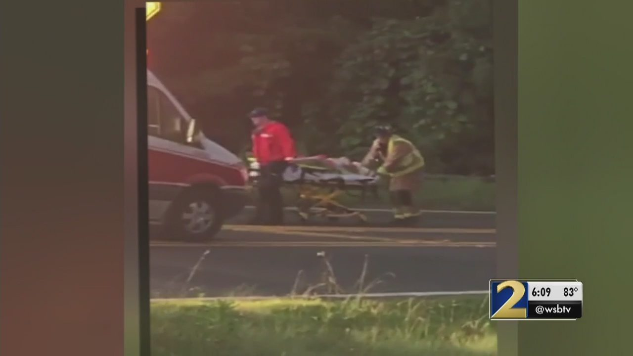 Police believe speed played role in deadly head-on crash | WSB-TV