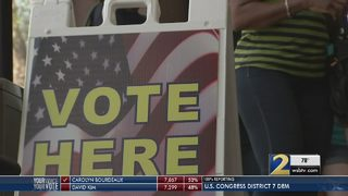 Concerned citizens pushing for changes at voting precincts