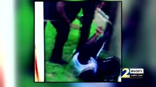 Lawyer calls for bodycam video after officers throw man to ground
