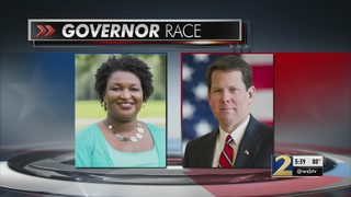 Experts and candidates weigh in on Georgia governor