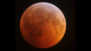 How to watch super moon total lunar eclipse this weekend in Georgia