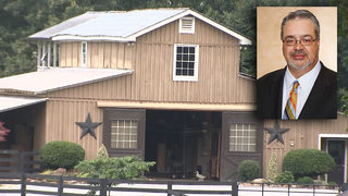 Remains found behind home identified as that of prominent Atlanta attorney