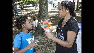 PHOTOS: Atlanta Ice Cream Festival