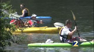 Chattahoochee Riverkeeper hosts river event and festival