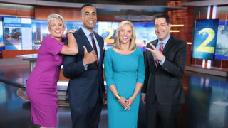 EXCLUSIVE STREAMING: WSB-TV adds 2 hours of Channel 2 Action News This Morning