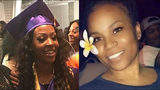 Santan'ia McDowell and Lidonda Carter were killed in a freight train crash