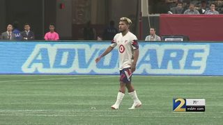 Sold-out crowd at MLS All-Star Game breaks attendance record