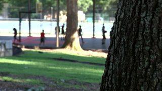 Shootout at local park leaves parents shaken