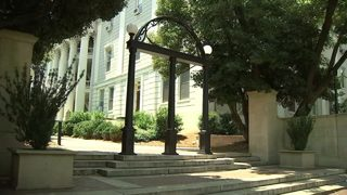 UGA student accused of sexual assault put on probation, told to write essay
