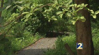 Blue Heron Nature Preserve unveils new center