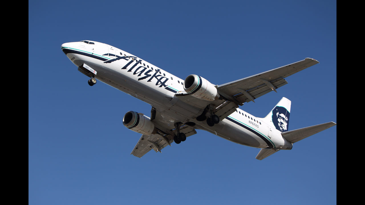 0d668d2ec Alaska Airlines: 9 things to know before you fly | WSB-TV