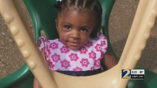 Detectives say child who starved to death was likely living in closet
