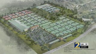 Largest clay court tennis facility in the nation planned for metro Atlanta