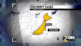 Leaders want to vote again on decision that could raise property taxes on homeowners