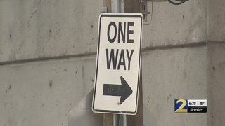 Proposal to change parts of four streets from 1-way to 2-way moves forward