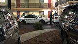 Woman stabbed to death inside Gwinnett County hotel room